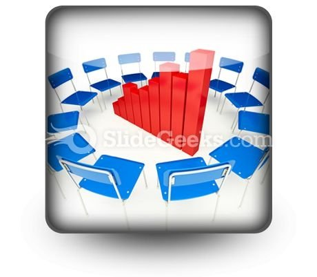 Business Diagram PowerPoint Icon S