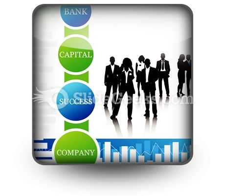 Business People04 PowerPoint Icon S