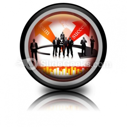 Business People05 PowerPoint Icon Cc