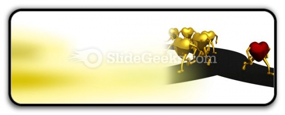 Choice Of A Direction PowerPoint Icon R