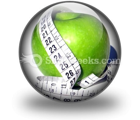 Diet Icon C