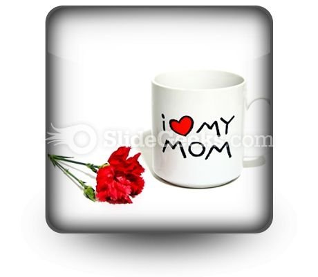 Mother Day Sentiment Ppt Icon For Ppt Templates And Slides S