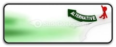 Alternative PowerPoint Icon R
