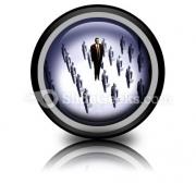 Boss PowerPoint Icon Cc