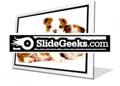 Bulldogs Animals PowerPoint Icon F