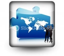 Business People02 PowerPoint Icon S