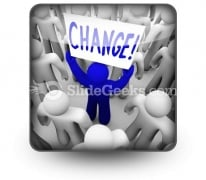 Change PowerPoint Icon S
