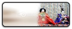 Chinese Dolls PowerPoint Icon R