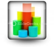 Color Chart PowerPoint Icon S