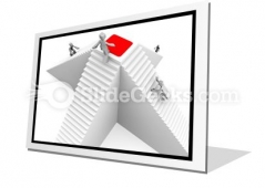 Competition And Winning Concept PowerPoint Icon F