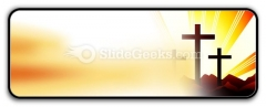Cross Religion Ppt Icon For Ppt Templates And Slides R