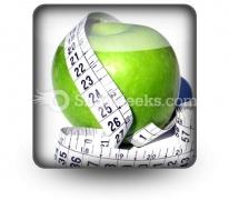 Diet Icon S