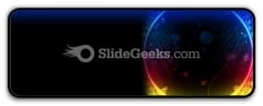 Disco Abstract Ppt Icon For Ppt Templates And Slides R