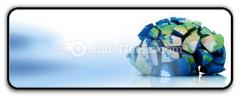 Global Destruction PowerPoint Icon R