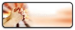 Prayer Warrior PowerPoint Icon R