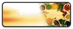 Spices Food PowerPoint Icon R