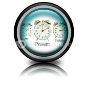 Time Icon Cc