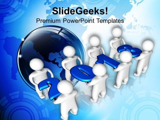2013 Teamwork Global Business PowerPoint Templates Ppt Backgrounds For Slides 1212