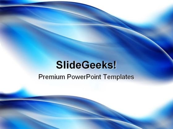 Abstract Background PowerPoint Templates And PowerPoint Backgrounds 0811