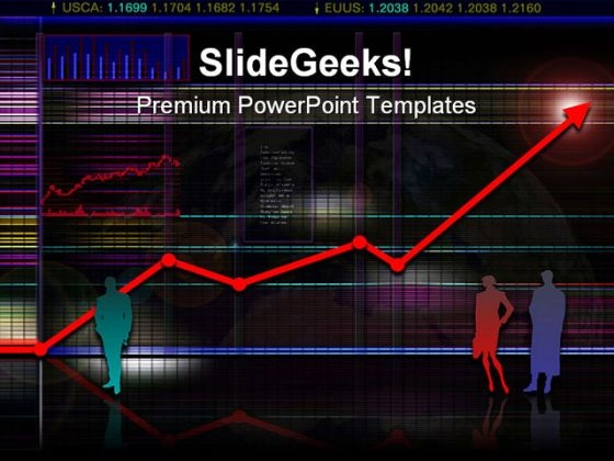 Abstract Business PowerPoint Themes And PowerPoint Slides 0411