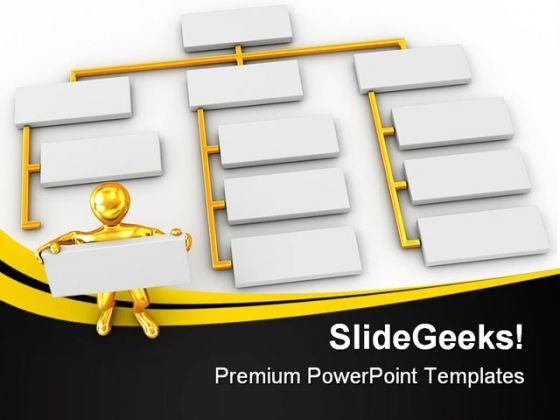 Abstract Structure Business PowerPoint Templates And PowerPoint Backgrounds 0311