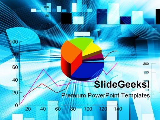 Accounts And Graph Business PowerPoint Themes And PowerPoint Slides 0511