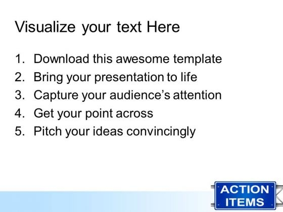 action_items_metaphor_powerpoint_templates_and_powerpoint_themes_0212_print