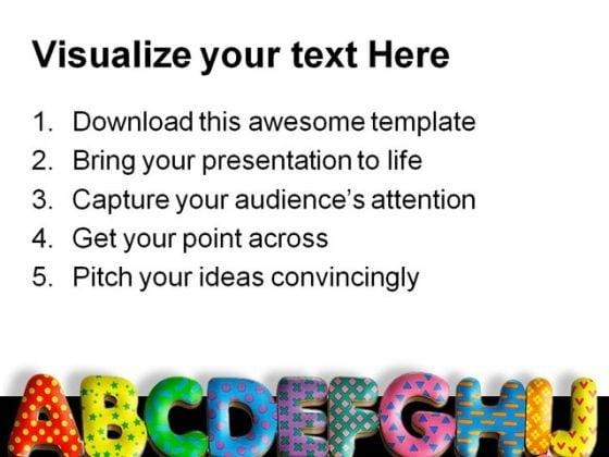 alphabets01_education_powerpoint_template_1010_print