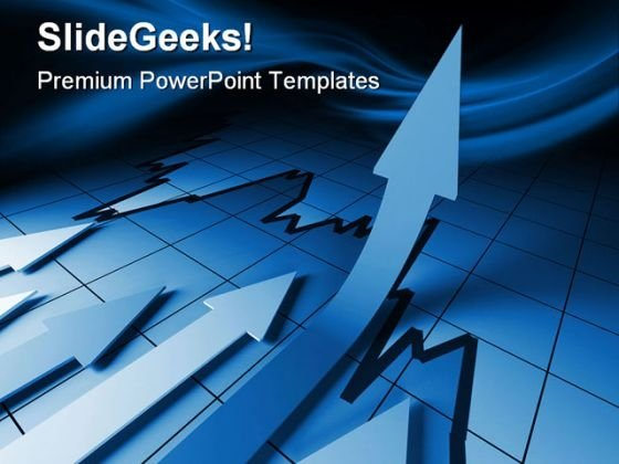 Arrows Business PowerPoint Themes And PowerPoint Slides 0511