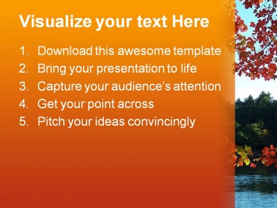 autumn_beach_nature_powerpoint_themes_and_powerpoint_slides_0411_text