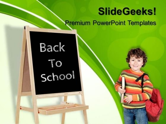 Back To School01 Education PowerPoint Templates And PowerPoint Themes 0512