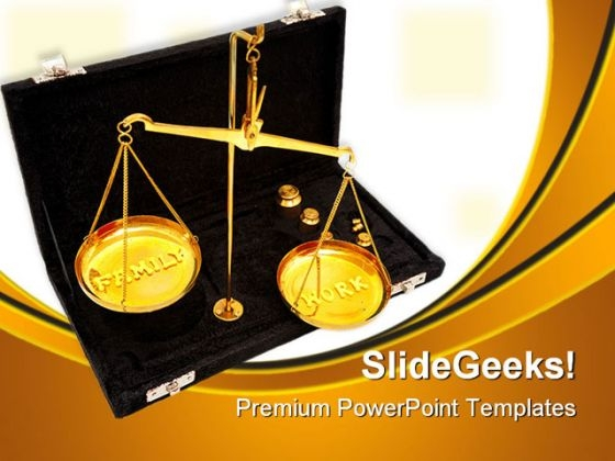 Balance01 Business PowerPoint Themes And PowerPoint Slides 0411