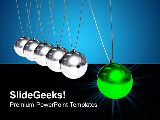 Balancing Balls Sports PowerPoint Templates And PowerPoint Themes 0812