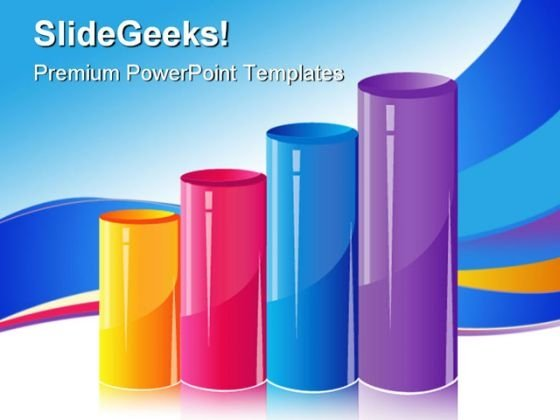 Bar Graph01 Business PowerPoint Templates And PowerPoint Backgrounds 1211
