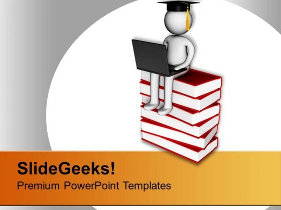 be a scholar and read more powerpoint templates ppt backgrounds for