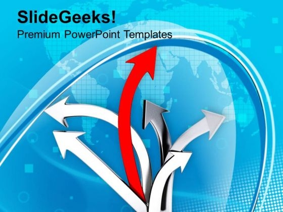 Be An Innovative And Stand Out PowerPoint Templates Ppt Backgrounds For Slides 0513