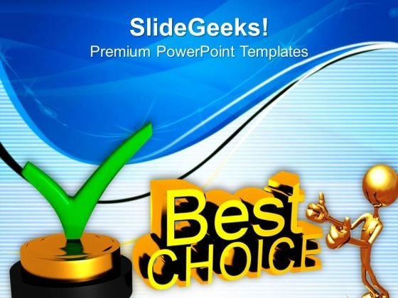 Best Concept Trophy Symbol PowerPoint Templates And PowerPoint Themes 0812