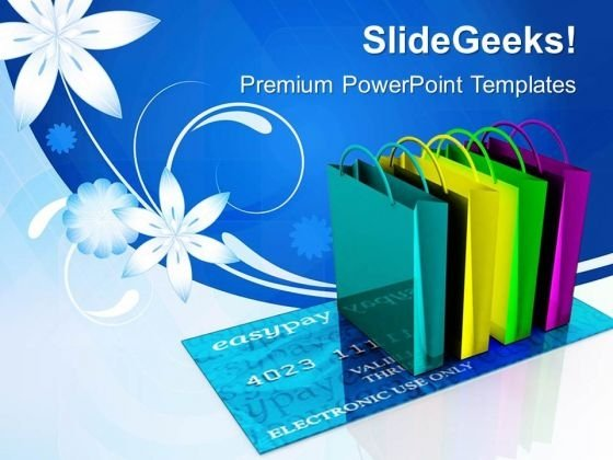 Best Credit Card Deals Business PowerPoint Templates And PowerPoint Themes 1012
