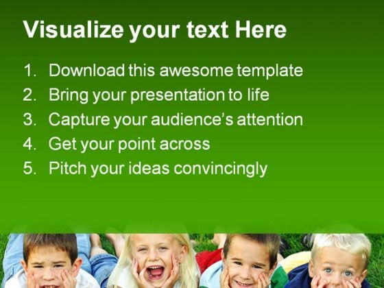 best_friends_children_powerpoint_themes_and_powerpoint_slides_0411_text