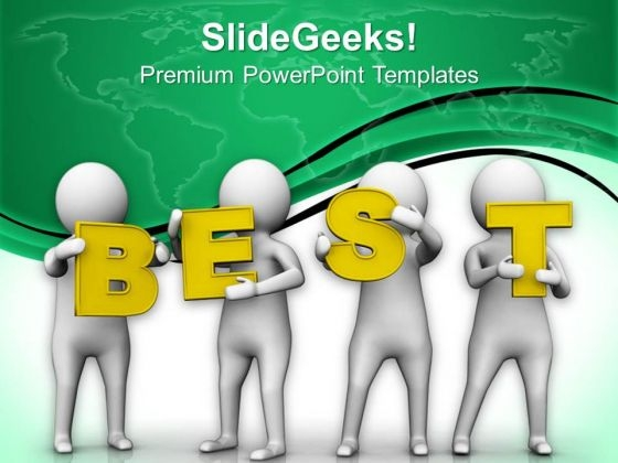 Best Team Global Business PowerPoint Templates Ppt Backgrounds For Slides 0813