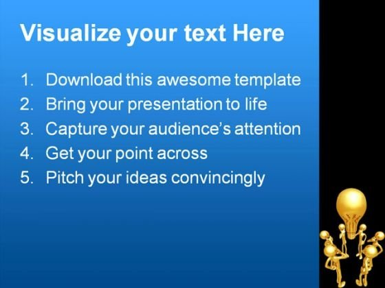big_idea_thinkers_business_powerpoint_templates_and_powerpoint_backgrounds_0311_text