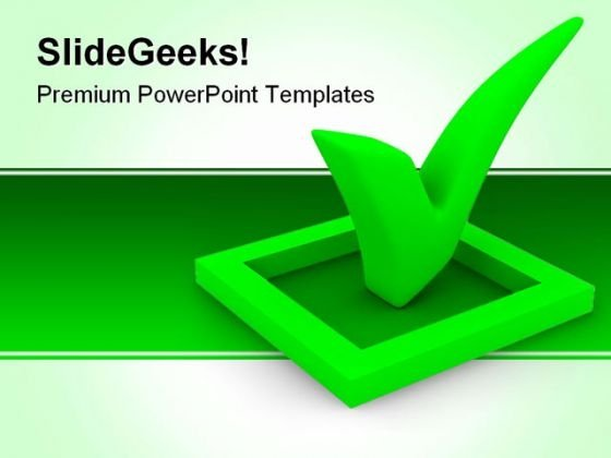 Big Positive Symbol PowerPoint Templates And PowerPoint Backgrounds 0411