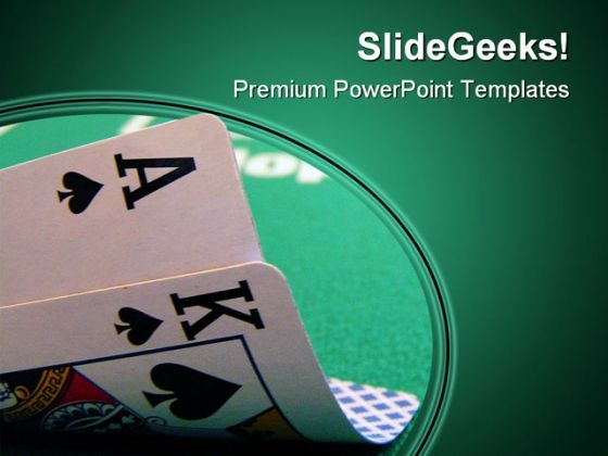 Bigslick Game PowerPoint Themes And PowerPoint Slides 0511