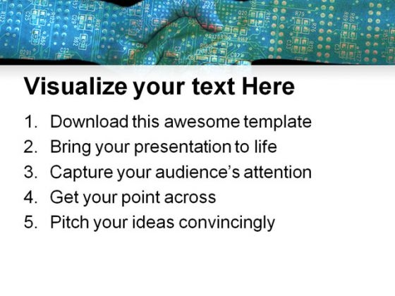 binary_handshake_business_powerpoint_themes_and_powerpoint_slides_0511_print