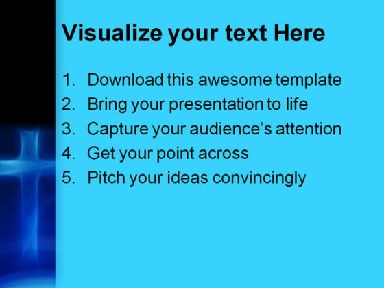 blue_cross_religion_powerpoint_themes_and_powerpoint_slides_0511_text