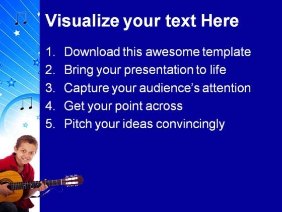 boy_playing_guitar_music_powerpoint_themes_and_powerpoint_slides_0811_text
