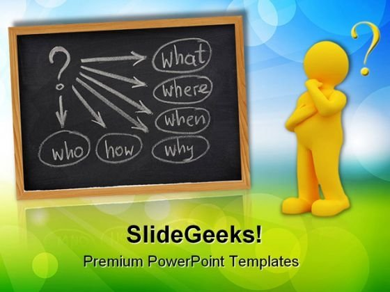 Brainstorming Mind Map Business PowerPoint Templates And PowerPoint Backgrounds 0911