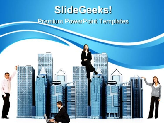 Business01 People PowerPoint Themes And PowerPoint Slides 0511