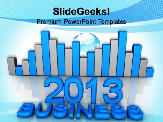 Business 2013 New Year Success PowerPoint Templates And PowerPoint Themes 0712