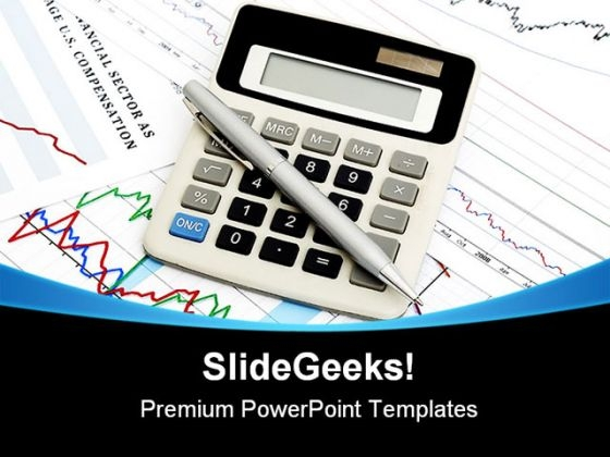 Business Chart Finance PowerPoint Themes And PowerPoint Slides 0211